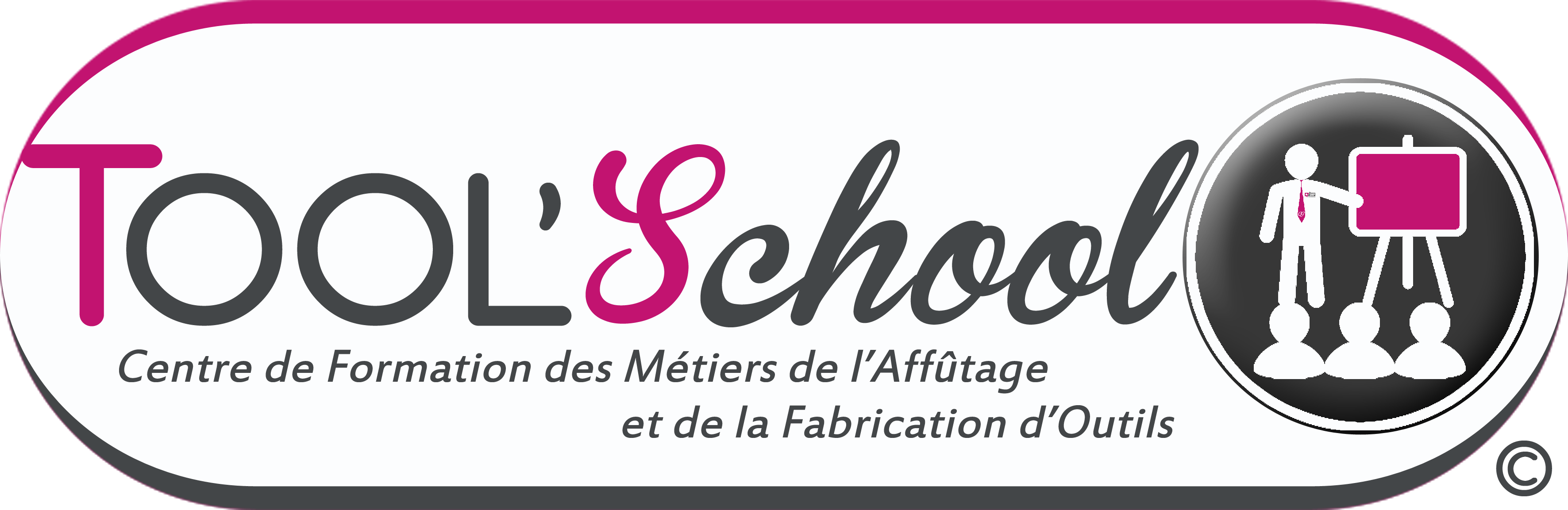 logo ToolsSchool.fr v2